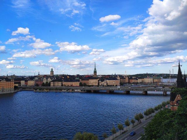 Вікенд у Гданську та Стокгольмі: як відпочити на морі та заплатити 3000 гривень штрафу - фото 336264