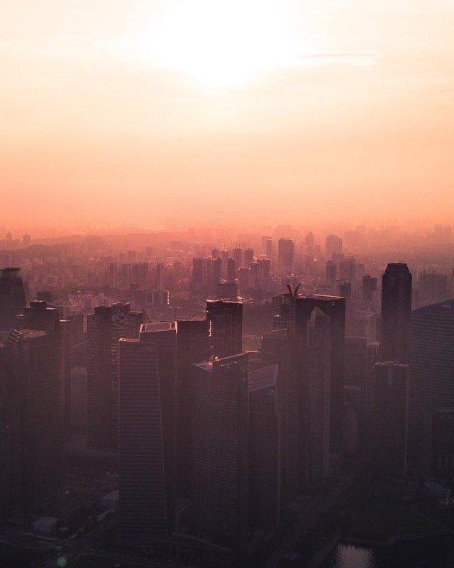 Фото світу з висоти пташиного польоту: вражаючі кадри - фото 336288