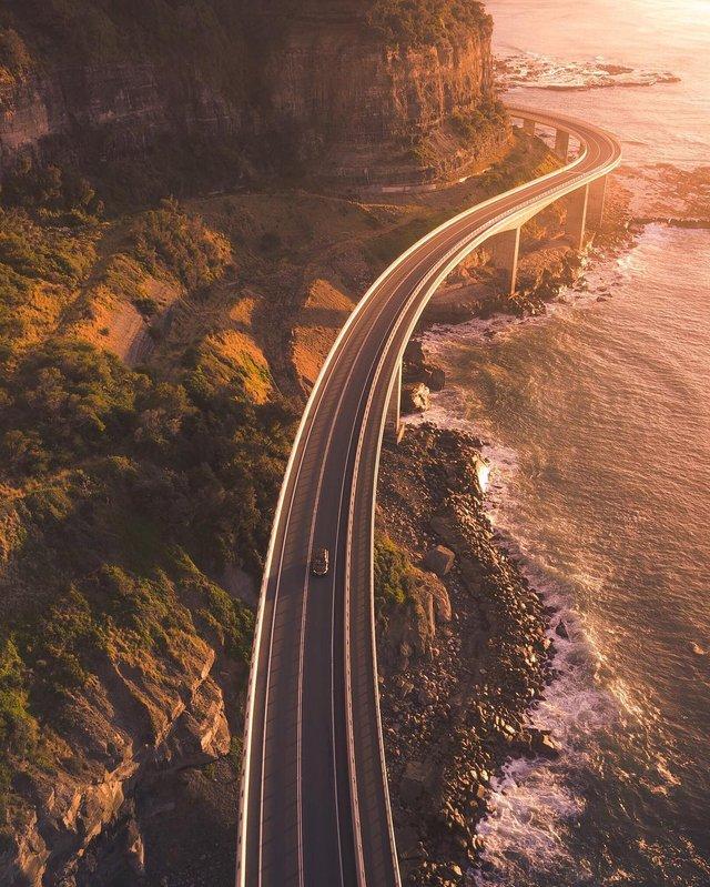 Фото світу з висоти пташиного польоту: вражаючі кадри - фото 336292