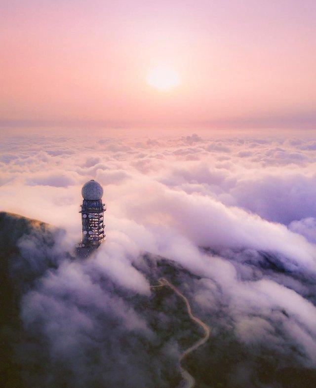 Фото світу з висоти пташиного польоту: вражаючі кадри - фото 336296