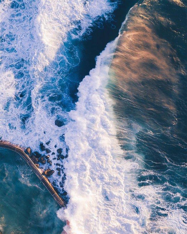 Фото світу з висоти пташиного польоту: вражаючі кадри - фото 336299