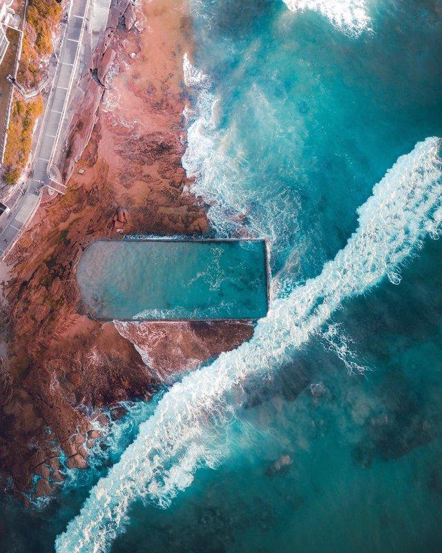 Фото світу з висоти пташиного польоту: вражаючі кадри - фото 336305