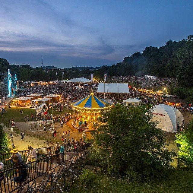 Leopolis Jazz Fest 2019 у Львові: програма і розклад джазового фестивалю - фото 336351