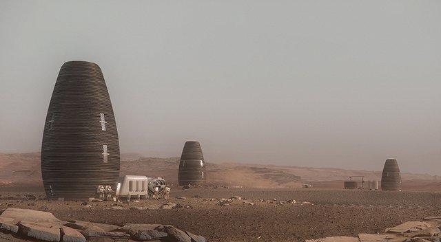 Земний аналог марсіанської хижі скоро здадуть в оренду - фото 336360