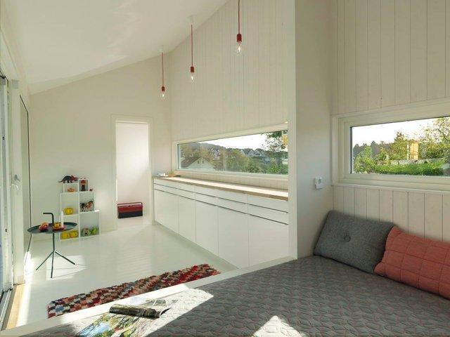 Невеличкий дім у Норвегії для тих, хто любить усамітнитись - фото 336365