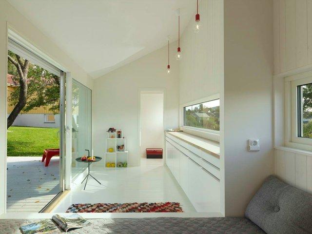 Невеличкий дім у Норвегії для тих, хто любить усамітнитись - фото 336367