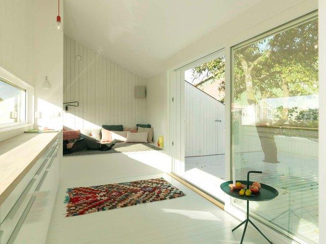 Невеличкий дім у Норвегії для тих, хто любить усамітнитись - фото 336368