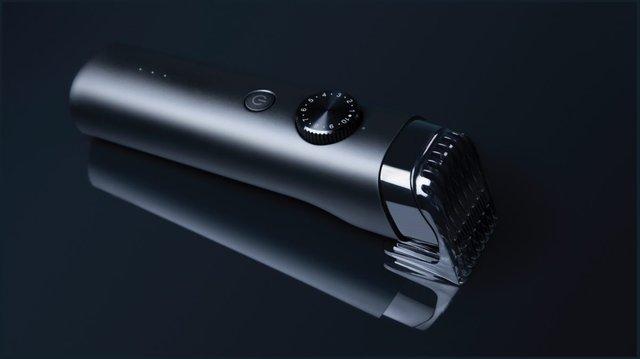 Для справжніх бороданів: представлено Xiaomi Mi Beard Trimmer - фото 336443