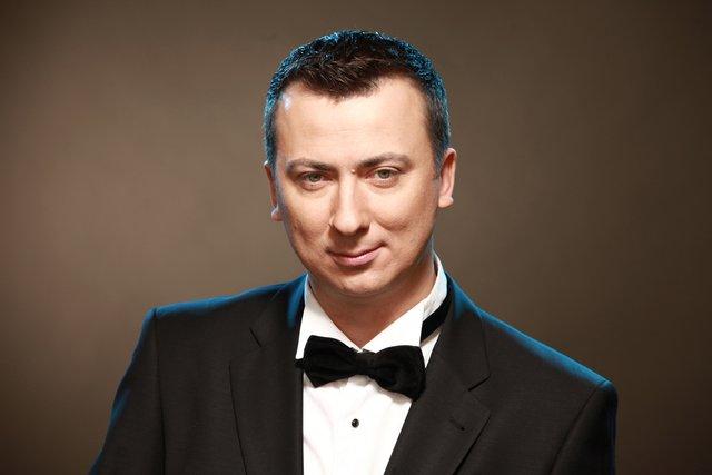 Валерій Жидков стане ведучим проекту Де-мократія - фото 336466