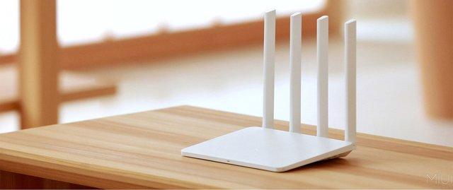 Mi WiFi Router 3 ідеально впишеться в будь-який інтер'єр - фото 336492