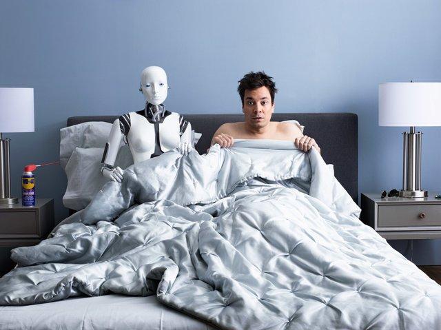 Роботи активно витісняють людей, але не все так страшно - фото 336652