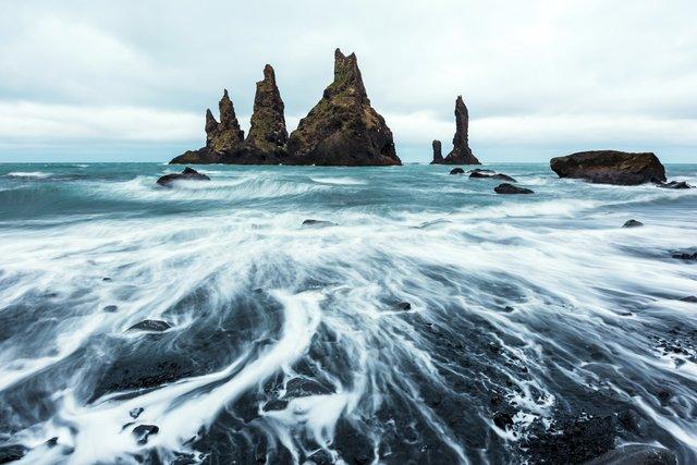 Кількість туристів в Ісландії суттєво скоротилася - фото 336702
