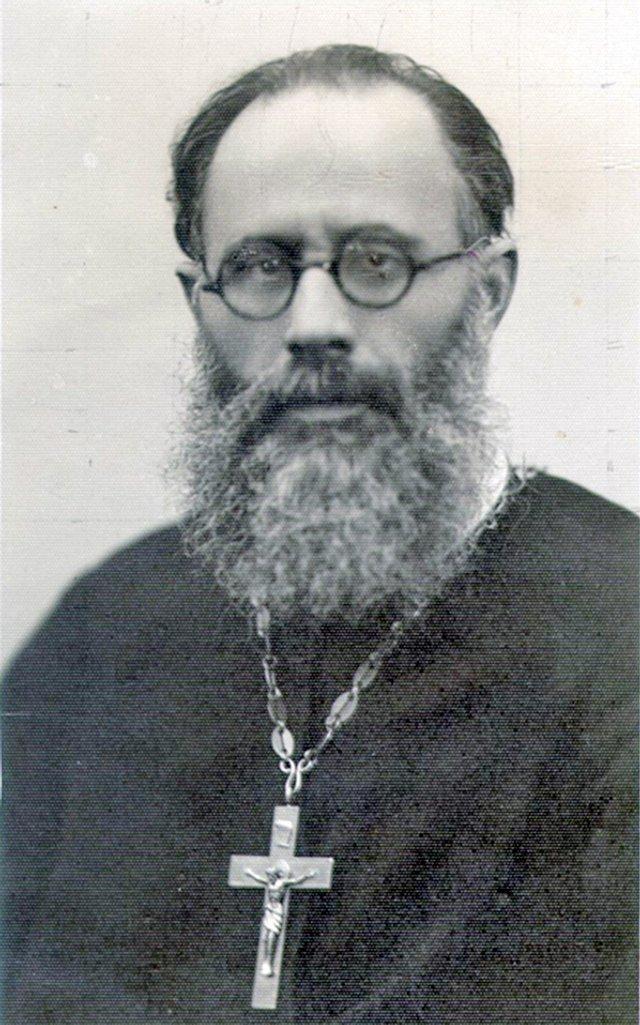 Мученик Миколай Чарнецький - фото 336713