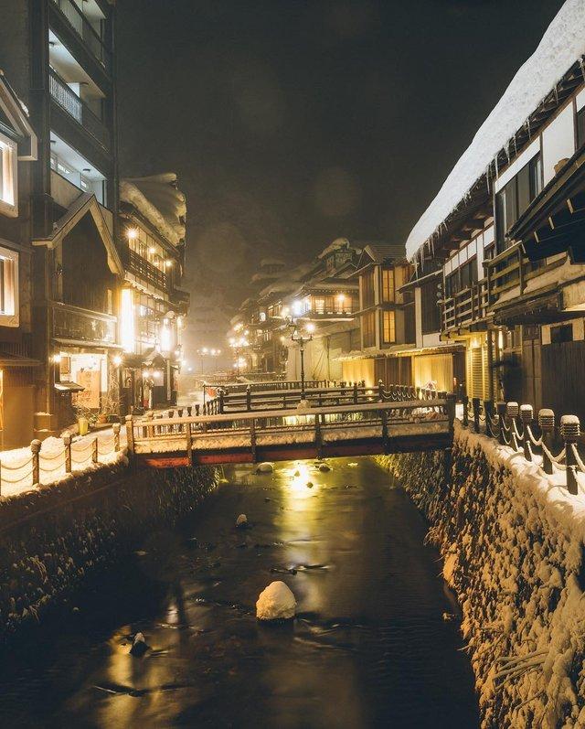 Життя в Японії: захопливі вуличні фото - фото 336731