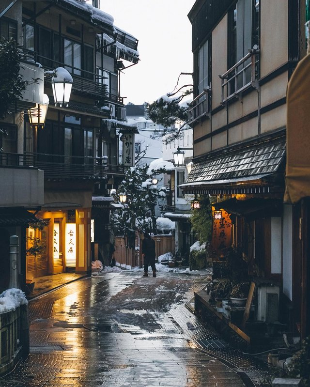 Життя в Японії: захопливі вуличні фото - фото 336732