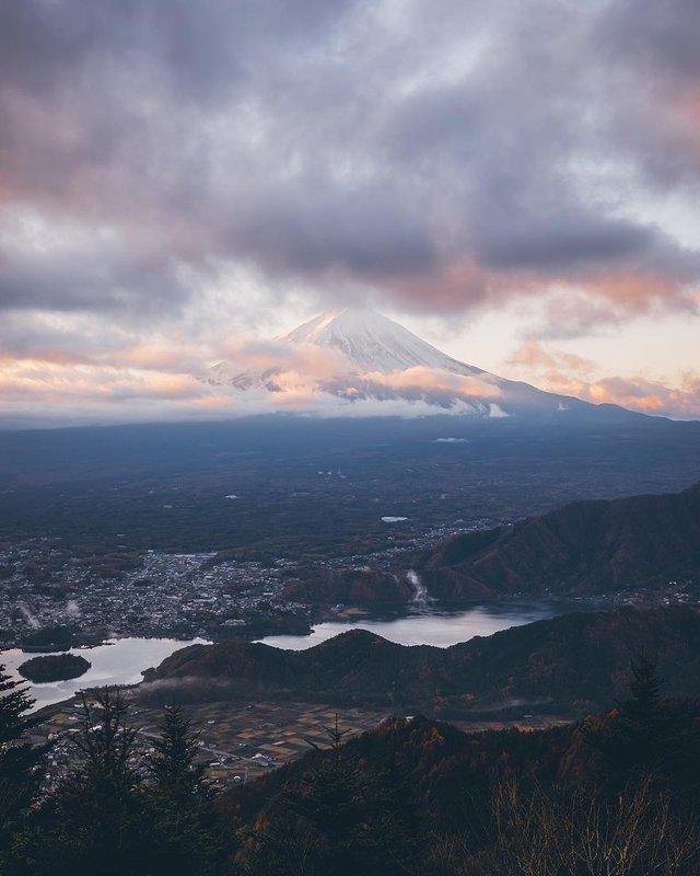 Життя в Японії: захопливі вуличні фото - фото 336734
