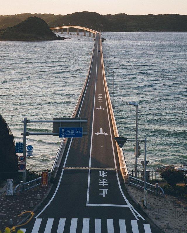Життя в Японії: захопливі вуличні фото - фото 336744
