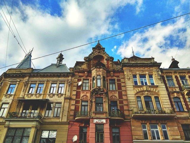 День архітектури України - фото 336957