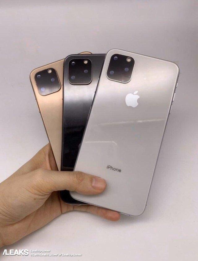Копія iPhone XI Max - фото 337406