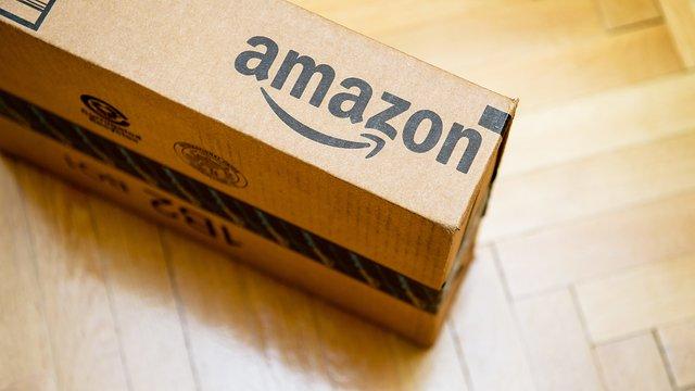 Українці зможуть користуватися перевагами Amazon - фото 337506