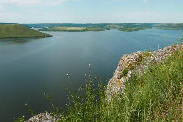 Відпочинок у Бакоті: чим вражає українська Атлантида і як туди доїхати - фото 337599