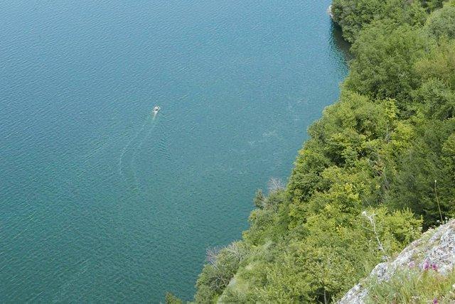 Відпочинок у Бакоті: чим вражає українська Атлантида і як туди доїхати - фото 337601