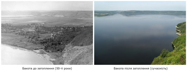 Відпочинок у Бакоті: чим вражає українська Атлантида і як туди доїхати - фото 337627
