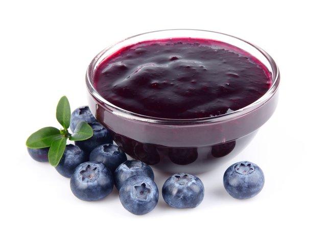 Варення з чорниці: смачні рецепти, як приготувати джем на зиму - фото 337642