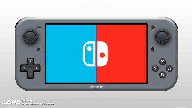 Майбутня консоль Nintendo - фото 337860