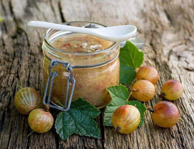 Варення з аґрусу: рецепти приготування смачного джему на зиму з фото - фото 337897