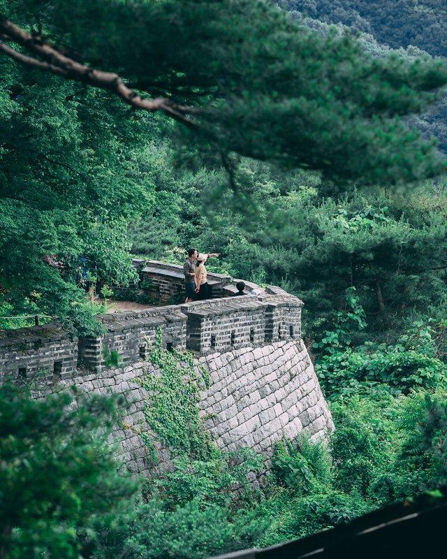 Американець змінив нестерпну роботу на життя в Сеулі: захопливі кадри - фото 338276