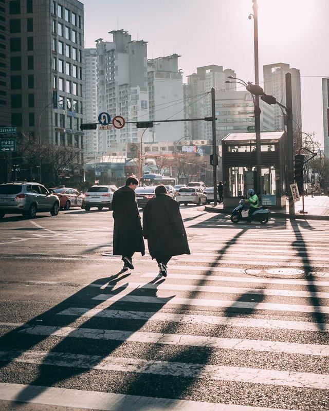 Американець змінив нестерпну роботу на життя в Сеулі: захопливі кадри - фото 338279
