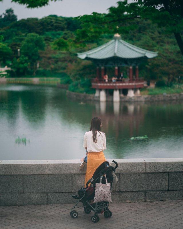 Американець змінив нестерпну роботу на життя в Сеулі: захопливі кадри - фото 338280