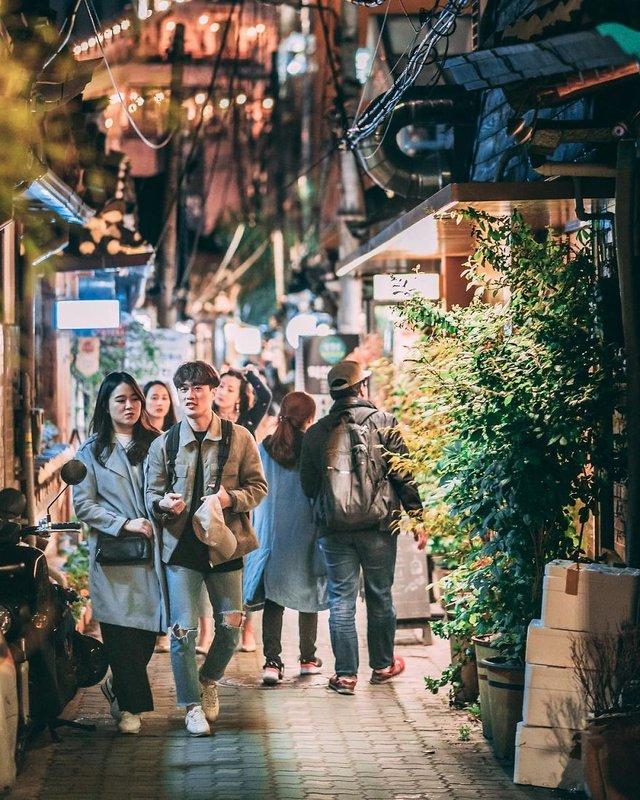Американець змінив нестерпну роботу на життя в Сеулі: захопливі кадри - фото 338287