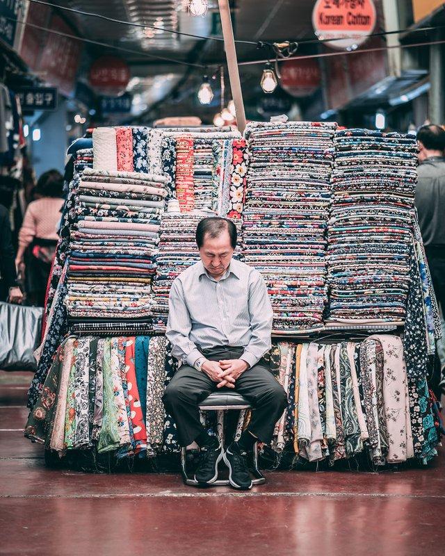 Американець змінив нестерпну роботу на життя в Сеулі: захопливі кадри - фото 338288