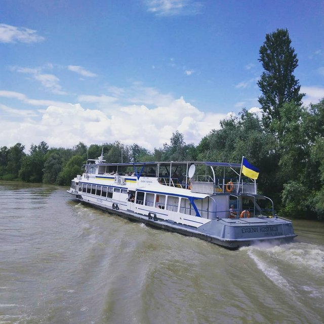 Вилкове – українська Венеція: чим вас вразить унікальне місто в дельті Дунаю - фото 338303