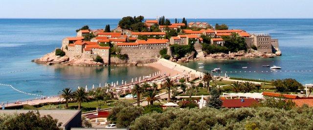 Відпочинок на морі 2019: чому варто поїхати у Чорногорію - фото 338335