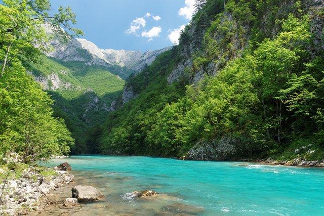 Відпочинок на морі 2019: чому варто поїхати у Чорногорію - фото 338338