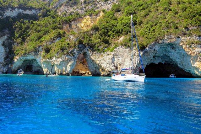У Греції шукають жителів на райський острів, яким платитимуть 500 євро щомісяця - фото 338347