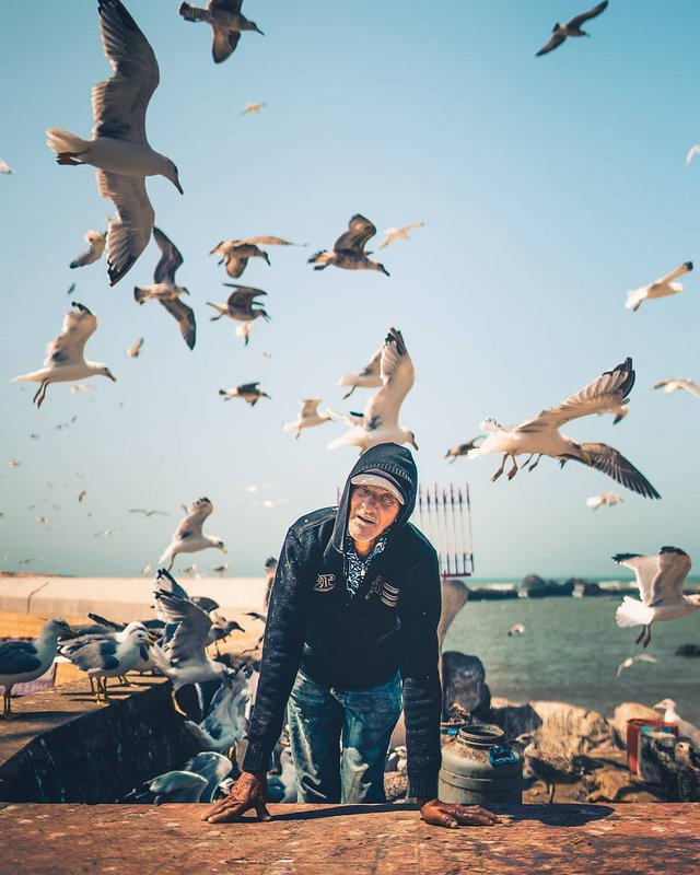 Режисер подорожує світом, надихаючи людей на мандри: захопливі фото - фото 338483