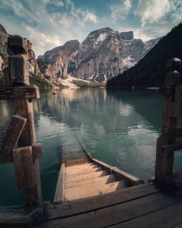 Режисер подорожує світом, надихаючи людей на мандри: захопливі фото - фото 338486