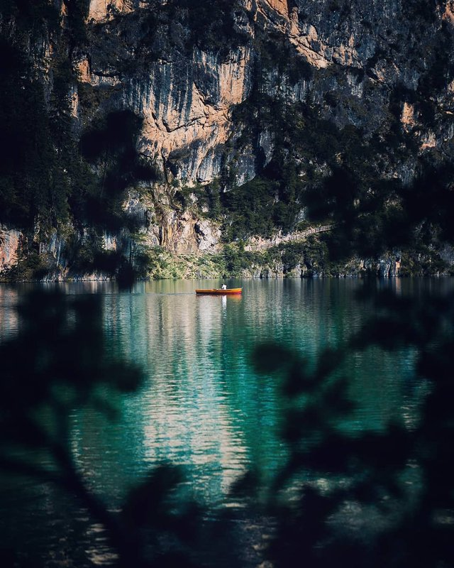 Режисер подорожує світом, надихаючи людей на мандри: захопливі фото - фото 338490