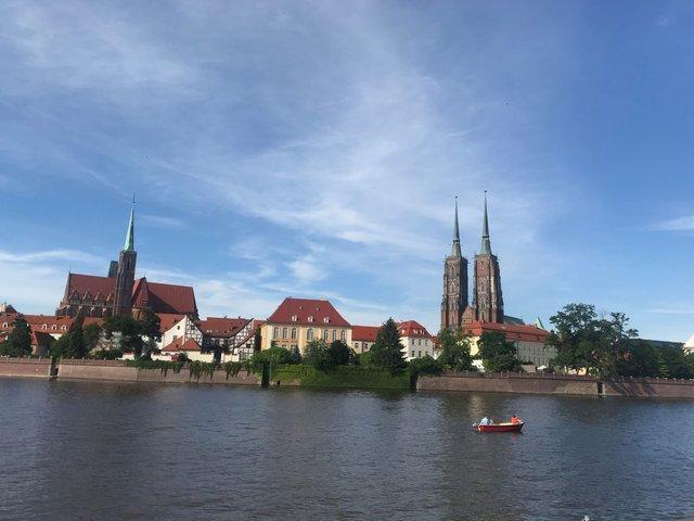Вроцлав – місто дахів та мостів: як впіймати гнома та полюбити Польщу за 5 днів - фото 338632