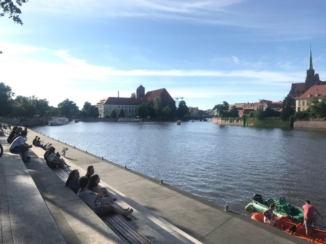 Вроцлав – місто дахів та мостів: як впіймати гнома та полюбити Польщу за 5 днів - фото 338633