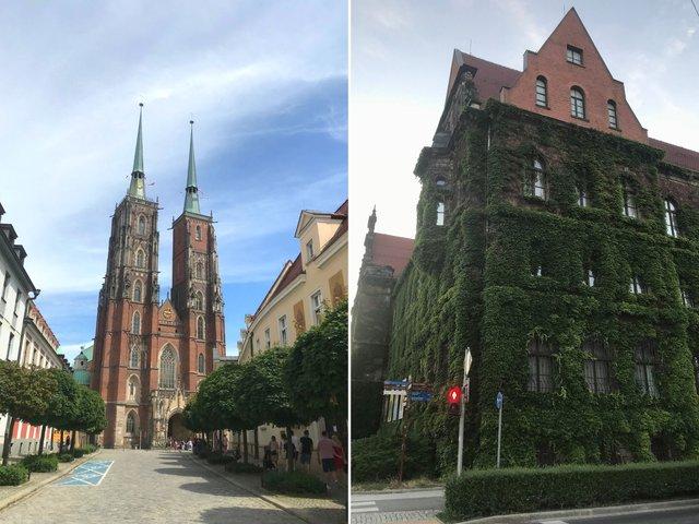 Вроцлав – місто дахів та мостів: як впіймати гнома та полюбити Польщу за 5 днів - фото 338654