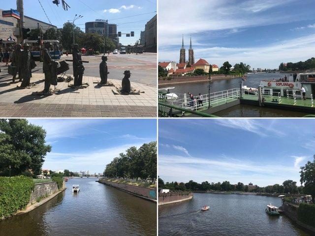 Вроцлав – місто дахів та мостів: як впіймати гнома та полюбити Польщу за 5 днів - фото 338671