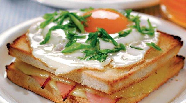 ТОП-5 небанальних сніданків з яєць - фото 338681