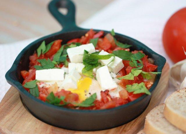 ТОП-5 небанальних сніданків з яєць - фото 338683