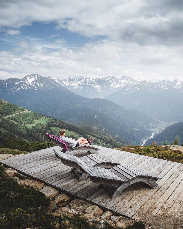 Від гір до островів: фото Романа Хубера, які приковують погляд - фото 338808