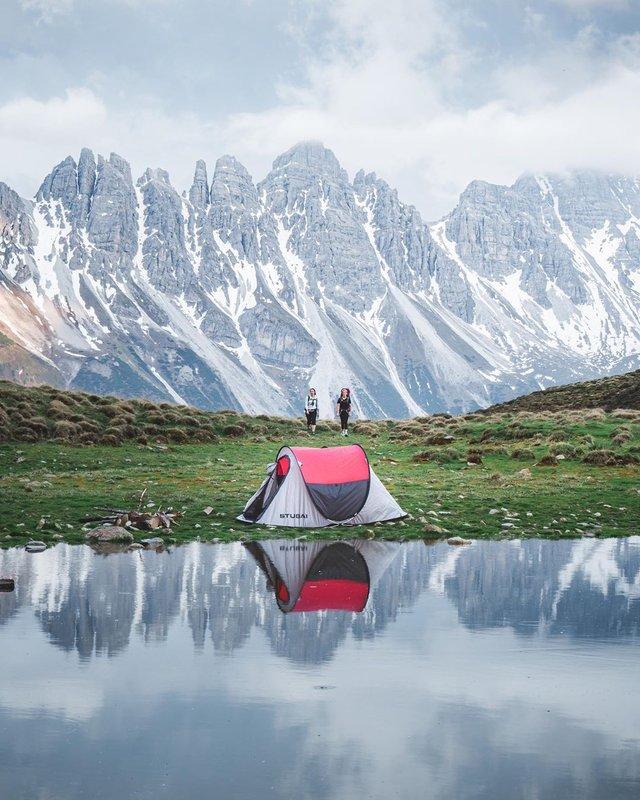 Від гір до островів: фото Романа Хубера, які приковують погляд - фото 338810